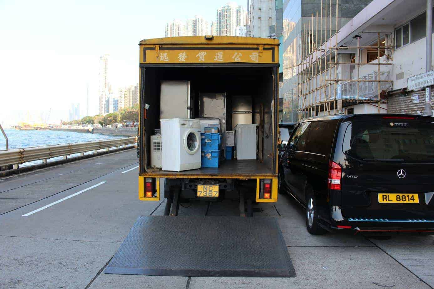 removalist company Sydney.